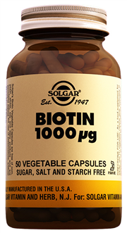 1 mg b7 vitamini