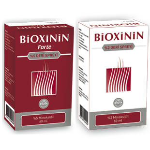 Bioxinin Forte