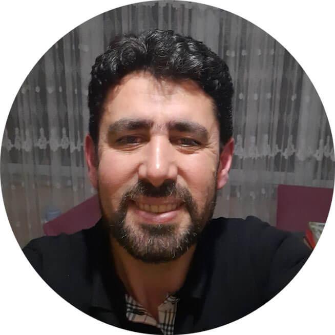 Mustafa Gövercin